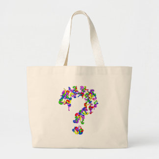Pregunte esto bolsa de mano