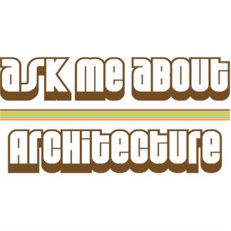 Pregúnteme acerca de arquitectura esculturas fotograficas