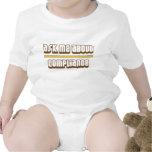 Pregúnteme acerca de conformidad traje de bebé
