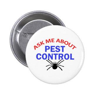 Pregúnteme acerca de control de parásito