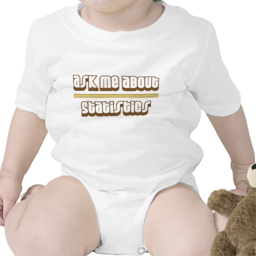 Pregúnteme acerca de estadísticas trajes de bebé