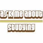 Pregúnteme acerca de estudiar escultura fotográfica