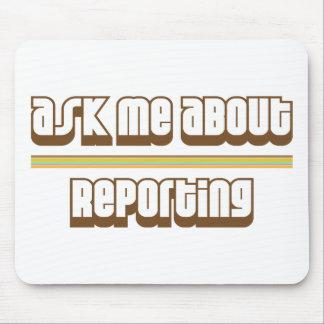 Pregúnteme acerca de la información mouse pads