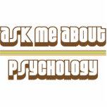 Pregúnteme acerca de la psicología esculturas fotograficas