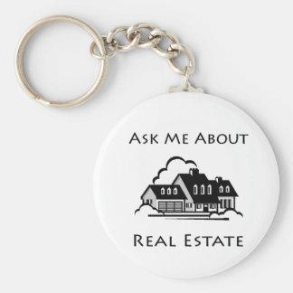 Pregúnteme acerca de llavero de las propiedades in