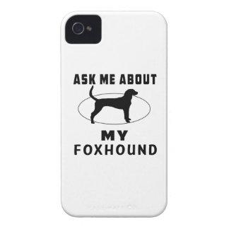 Pregúnteme acerca de mi raposero Case-Mate iPhone 4 coberturas