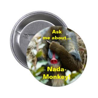 ¡Pregúnteme acerca… de Nada-Mono Pin