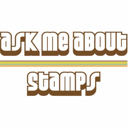 Pregúnteme acerca de sellos adorno fotoescultura
