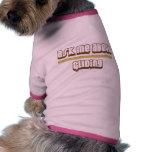 Pregúnteme acerca del deslizamiento camisetas de perrito