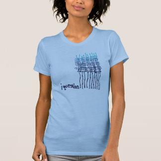 pregunto la camiseta azul claro