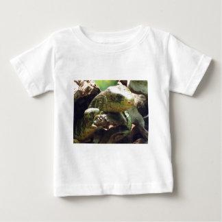 Prehensiled-Tailed Skink Baby T-Shirt