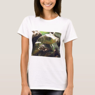 Prehensiled-Tailed Skink T-Shirt