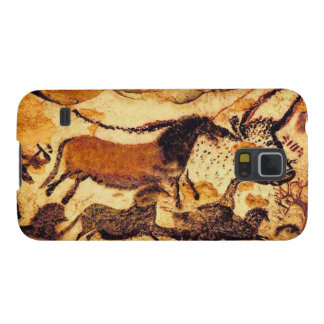 Prehistoric Cave Art Galaxy S5 Case
