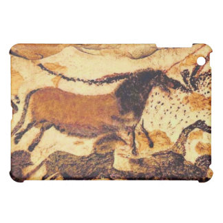 Prehistoric Cave Painting iPad Mini Covers