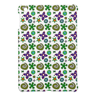 Prehistoric Flora iPad Mini Case