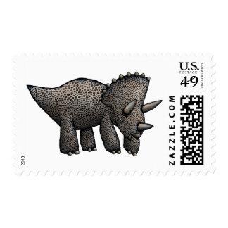 Prehistoric Post Postage