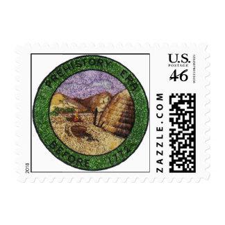 Prehistory era before 1772 Pinole California Postage Stamps