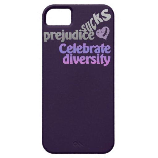 Prejudice Sucks custom iPhone case iPhone 5 Case
