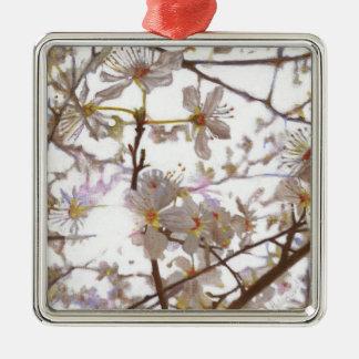 Prelude 2014 metal ornament