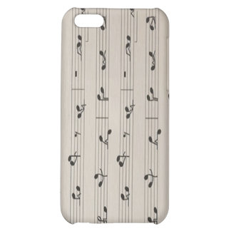 Prelude Du Fornication iPhone 5C Covers