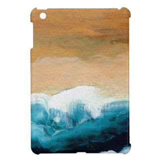 Prelude Sea Waves Ocean Art CricketDiane Cover For The iPad Mini