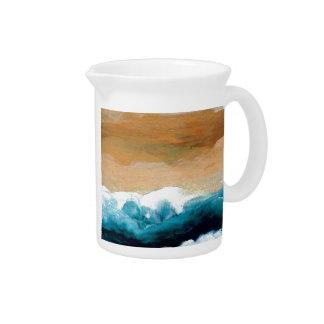 Prelude Sea Waves Ocean Art CricketDiane Pitchers