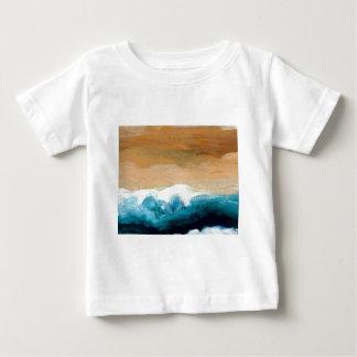 Prelude Sea Waves Ocean Art CricketDiane Tshirt