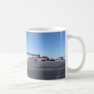 PREMAY Hauler Coffee Mug