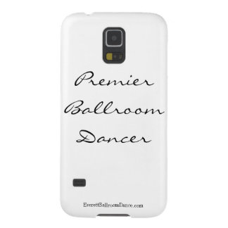 Premier Ballroom Dancer Phone Case