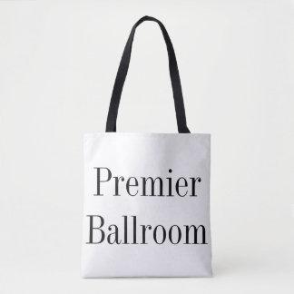 Premier Ballroom Tote Bag