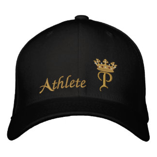 Premier Crown Cover - III Embroidered Baseball Cap