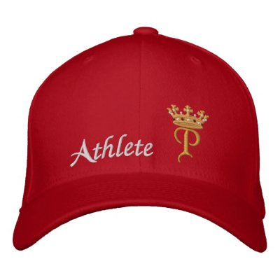 Premier Crown Cover - IV Embroidered Baseball Cap