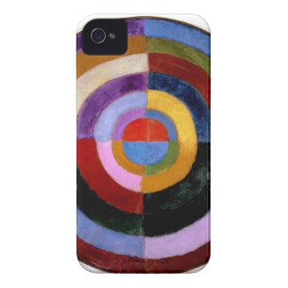 Premier Disque by Robert Delaunay Case-Mate iPhone 4 Case
