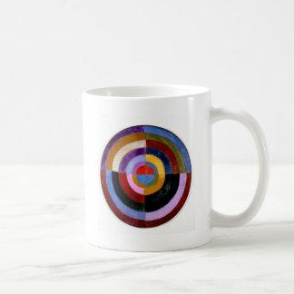 Premier Disque by Robert Delaunay Coffee Mug