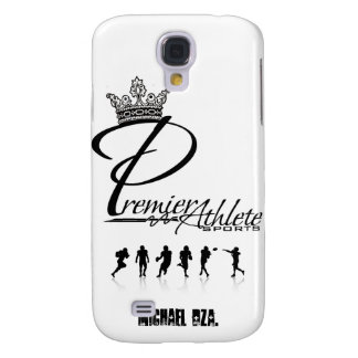 Premier IPHONE 3 Case-1 Samsung Galaxy S4 Case