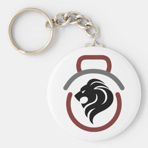 Premier Keychain