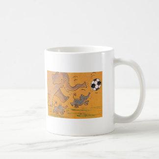 Premier League Coffee Mug