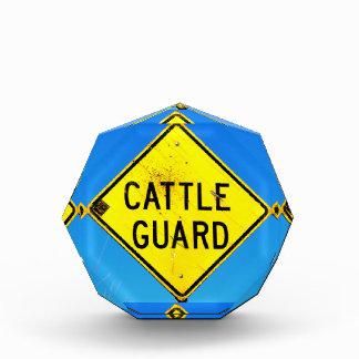 premio codiciado del guardia de ganado