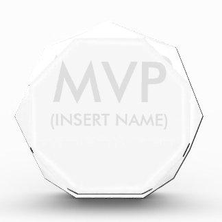 PREMIO DE ACRÍLICO del MVP - disponible en