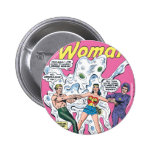Premio de la batalla de la Mujer Maravilla Pin