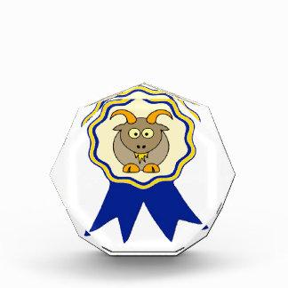 Premio de la CABRA