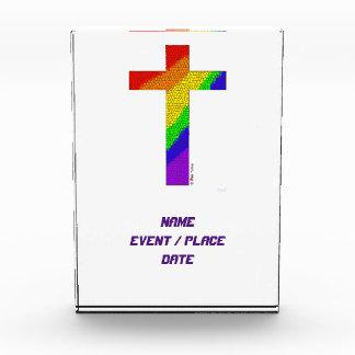Premio de la cruz del arco iris