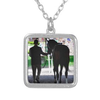 """""""Premio de la gala"""" en el prado en Belmont Park Collar"""