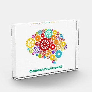 Premio de los engranajes del cerebro
