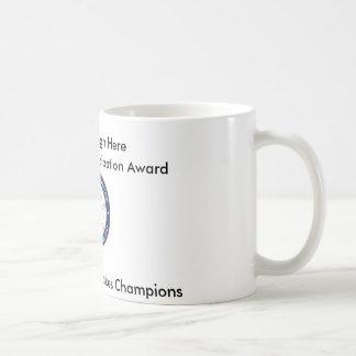 Premio de Partcipation - 2008 montos totales de AR Tazas