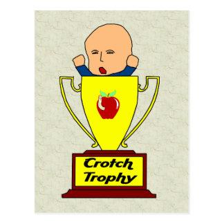 Premio del criador postal