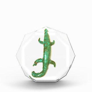 premio del lagarto verde