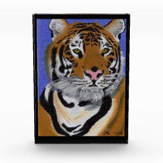 Premio del tigre