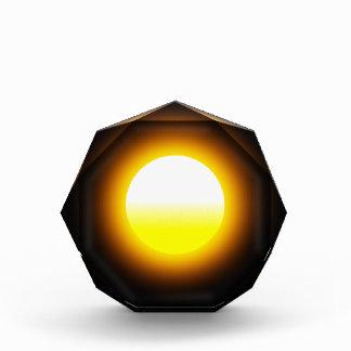 Premio octagonal de la imagen de Sun