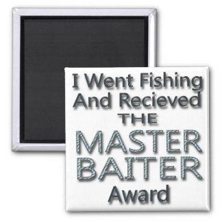 Premio principal de Baiter Imán Cuadrado